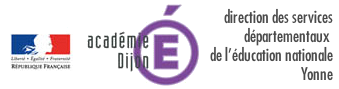 Logo Centre Départemental de Ressources en Sciences de l'YONNE